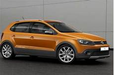2017 Vw Polo Cross 1 4tdi Hatchback Diesel Fwd