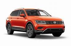 2018 volkswagen tiguan lease new car lease deals