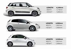 Fiat 500c Dimensions 2017 Ototrends Net