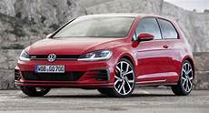 vw golf gti rabbit edition joins the range for 2019