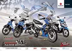 Modifikasi Motor Smash Titan by Modifikasi Balap Smash Titan Thecitycyclist