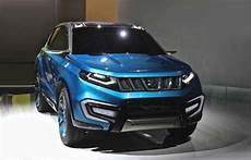 2018 Suzuki Grand Vitara Redesign 2020 2021 Best Suv
