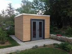 Gartenhaus Modern Style Galabau M 228 Hler Gartenhaus