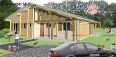 vente de chalet en bois habitable prix chalet bois 3 chambres 100m2
