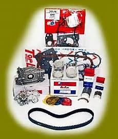 Suzuki Samurai Engine Rebuild Kit by Samurai Engine Rebuild Suzuki Samurai Engine Rebuild Kits