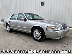 car owners manuals for sale 2008 mercury grand marquis interior lighting used mercury grand marquis for sale in milwaukee wi cargurus