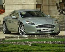 Aston Martin Rapide Essais Fiabilit 233 Avis Photos Prix