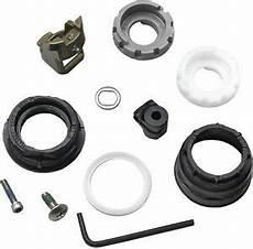 moen kitchen faucet repair kit kitchen faucet handle tightening adapter kit moen broken replacement parts new ebay