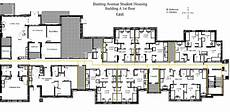 cmu housing floor plans bunting colorado mesa university