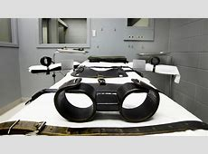 new ohio death penalty