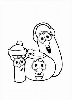 tale colouring pages printable 14945 free printable veggie tales coloring pages for
