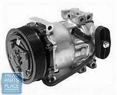 automotive air conditioning repair 1995 dodge ram van 1500 regenerative braking 1995 99 dodge ram 2500 van v8 v10 ac compressor ebay