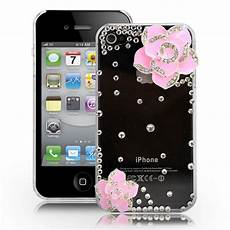 for apple iphone 4 4s 4g shell case cover bling