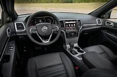 2019 jeep interior 2019 jeep grand preview pricing release date