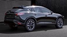 2018 Mazda Cx7 Look High Resolution Wallpaper New Car