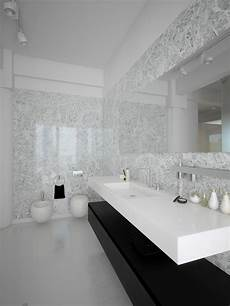 black white bathroom ideas modern minimalist black and white lofts