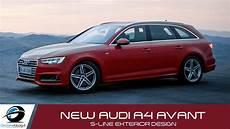 audi a4 s line audi a4 avant s line new 2015 exterior design