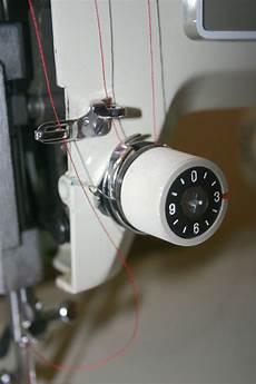 Une Astuce Pour R 233 Gler La Tension De Votre Machine
