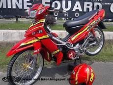Fiz R Modif Minimalis by Motor Trend Modifikasi Modifikasi Motor Yamaha Fiz