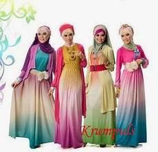 Model Gamis N Jilbab Terbaru Modis Untuk Remaja 2018