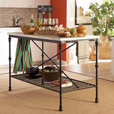 french kitchen island marble top coaster french bistro style kitchen island with faux
