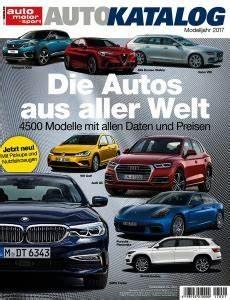 Auto Neuheiten 2018 Kalender - auto katalog 2017 motorbuch versand de