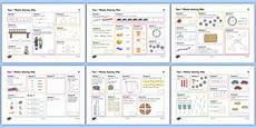 time worksheets y1 3261 year 1 summer 1 maths activity mats australia ks1 year 1 y1 infants