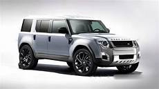 2019 land rover defender review features release date