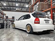 1996 Honda Civic Dx Import Tuner Magazine