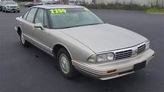 how can i learn about cars 1997 oldsmobile bravada user handbook 1997 oldsmobile regency youtube