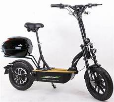 Didi Thurau Edition E Scooter 187 Elektroroller Quot Eco Tourer