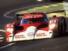 Livery Of The Day Toyota Gt One 1998 The Livery