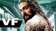 Aquaman Bande Annonce Vf 2018