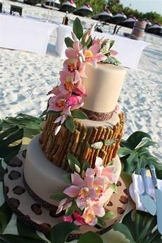 Tropical Wedding Decoration Ideas