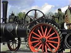 Great Eastern Traction Engine Road Run 1998