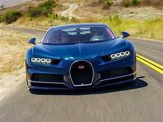 How Fast Does A Bugatti Go by 2018 Bugatti Chiron Is The Next Stage In Automotive