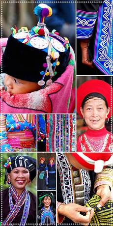hill tribe textile tour of travel guide asia travel