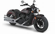2018 Indian Motorcycles Choose A Bike