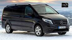 mercedes vito 2015 mercedes vito 4x4 tourer pro 119 bluetec winter test