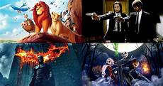 best movies last 25 years the top 25 movies of the last 25 years therichest