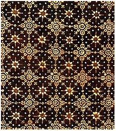 Contoh Gambar Batik Beserta Maknanya Spot Log