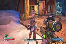 Borderlands Garage by Chapter 8 A To Catch Borderlands 2 Guide