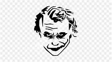 34 Sketsa Gambar Joker Keren Hitam Putih Rudi Gambar