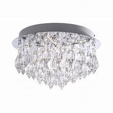 Led Deckenleuchte Kristall - leuchten direkt led deckenleuchte kristall opitk 5