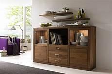 massiv möbel günstig sideboard massivholz glas m 246 bel g 252 nstig