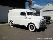 1950 Dodge Panelvan  Trucks