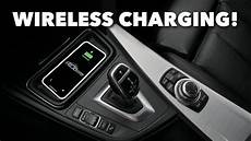 bmw wireless charging retrofit easy diy