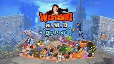 d und w worms w m d all preorder pack xbox one