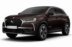 ds 7 crossback grand chic ds ds7 crossback bluehdi 180 eat8 so chic avec options