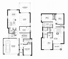 a two storey house plan lovely sle floor plans 2 story home new home plans design